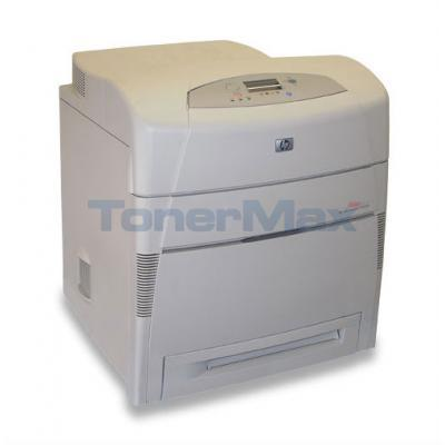 HP Color Laserjet 5500-n